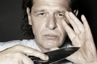 Marco Pierre White. Photo / ITV/Rex Features