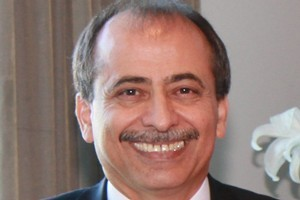 Dr Husam Al-Ani. Photo / Supplied