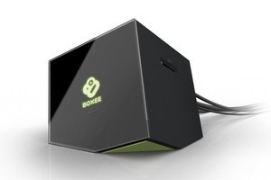 Boxee's little box that could. Photo / Supplied