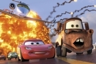 <i>Cars 2</i>. Photo / Supplied