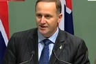 In a historical speech to the Australian Parliament, New Zealand Prime Minister John Key paid tribute to the deep connections between the two nations.