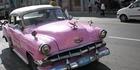 View: Havana, Cuba