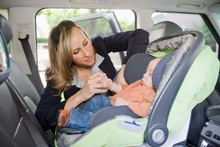 One problem that consumes many parents is how to transport children from A to B and back again. Photo / Thinkstock 