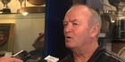Watch: Graham Henry on the World Cup training squad