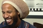 Ziggy Marley had high aspirations for US President Barack Obama, but says he hasn't seen the changes he'd hoped for in US politics.