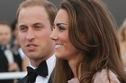 The Duke and Duchess of Cambridge are popular with the public ... and the paparazzi. Photo / AP