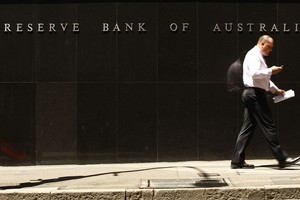 Australian lenders have been repaying offshore wholesale debt quickly. Photo / Getty Images
