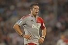 Richie McCaw heads a string of Crusaders who, barring injury, are a shoo-in for the Cup. Photo / Getty Images