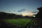Eden Park. Photo / Getty Images