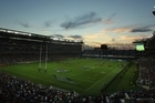 A general view of Eden Park. Photo / Getty Images