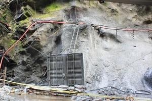 Pike River Mine. Photo / Supplied