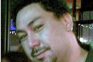 K Road bashing victim Trevor Kaukau. Photo / supplied