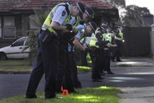 Police have sent more patrols into Melbourne's northern 