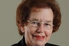 To Dame Margaret Bazley, leadership is a necessity. Photo / Supplied
