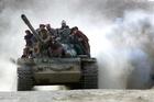 The arrests of the 85 al-Qaeda suspects had foiled attack plots. Photo / AP