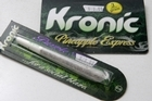 Kronic. Photo / Daily Post