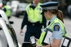 Caught drink-driving? It's best to keep calm and co-operate. Photo / Herald on Sunday