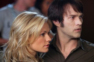 Charlaine Harris is happy with the way True Blood's creators have expanded her storylines to involve other character viewpoints. Photo / Supplied