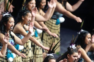 Maori have a right to protect their culture from exploitation. Photo / APN