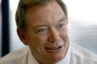 Alasdair Thompson, chief executive of the Employers and Manufacturers Association (Northern). Photo / file