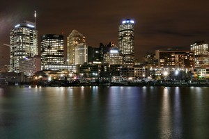 Auckland City File photo