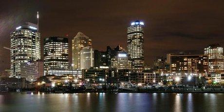 Auckland City File photo