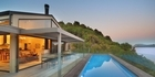 The Point Villas in Taupo are part of the Boutique Lodgings collection. Photo / Supplied