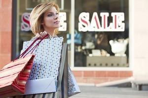Women want to shop. Photo / Thinkstock