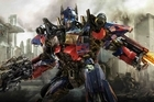 <i>Transformers III: Dark Of The Moon</i>. Photo / Supplied