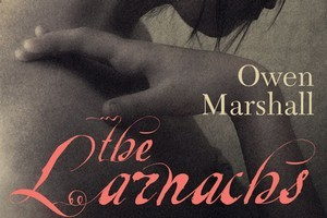 Owen Marshall's 'The Larnachs.' Photo / Supplied