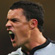 Dan Carter shouts insturctions during the Quarter Final of the Rugby World Cup 2007. Photo / Getty Images