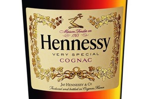 Hennessy VS, RRP $59.99. Photo / Supplied