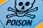 Poison could have been involved in the death of Patrick Dunphy in Sao Paulo. Photo / Thinkstock