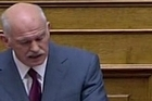 Prime Minister Georges Papandreou said Greece would do everything possible to avoid a debt default that would threaten the country and entire eurozone, moments before lawmakers were to vote on a new austerity package.