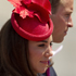 The Duke and Duchess of Cambridge participate in Canada Day celebrations. Photo / AP