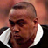 Jonah Lomu attempts to break the England defence in 1997. Photo / Getty Images