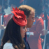 Prince William and Kate participate in Canada Day celebrations. Photo / AP