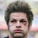 Richie McCaw leaves the field battered and bruised in 2006. Photo / Getty Images