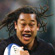 Tana Umaga sprints to the line to score under the posts in 2002. Photo / Getty Images
