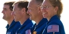 Watch: Four member crew to fly final space shuttle