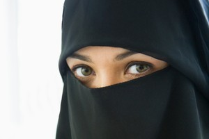 The head of a major Islamic community organisation  says that while it is disappointing two Muslim women wearing veils were involved in incidents with two bus drivers, he believes they are isolated incidents. File photo / Thinkstock