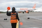 EasyJet got the thumbs up from Jim Eagles on a recent trip from London to Athens. Photo / Chris Ratcliffe