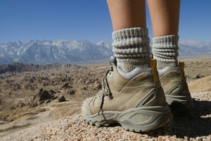 Hikers may be inadvertently affected by new freedom camping legislation. File photo / Thinkstock