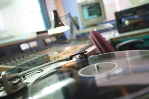 Plans to sell student radio station Radio One have been slammed as an attack on the cultural heart of Dunedin. File photo / Thinkstock
