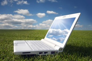 Cloud computing allows a company to outsource services, such as data storage and software, to an off-site or even offshore provider. Photo / ThinkStock