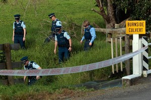 Corpse found near home of country's most successful harness driver. Photo / Brett Phibbs