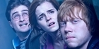 Pottermania returns for final movie