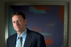 Billionaire American technology entrepreneur Peter Thiel. Photo / Supplied
