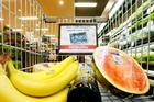 New Zealanders assume the supermarket will always be stocked and there will be an abundance of food. Photo / Greg Bowker