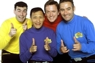 Wiggles member Greg Page is making a return after five years. Photo / Supplied